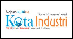 Logo Kota Industri 2019 - Copy