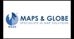 Maps-&-Globe