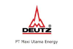 MAXI UTAMA ENERGY, PT